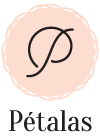Pétalas Logo