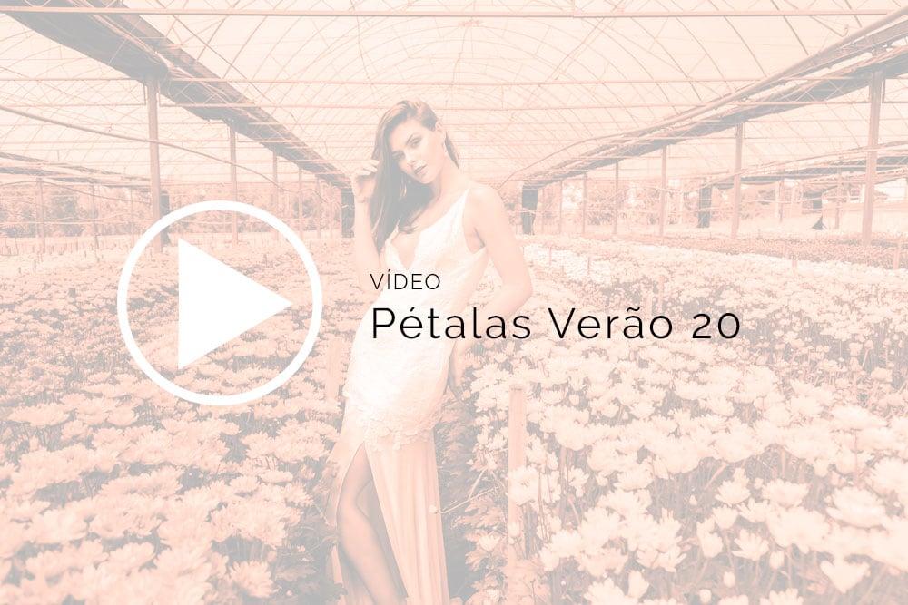 Editorial Verão 20 Pétalas